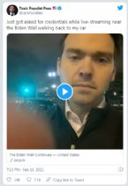 Jack Posobiec papers please ... (Click to enlarge)
